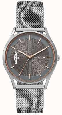 Skagen holst horloge voor heren SKW6396
