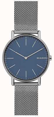 Skagen Heren Signatur Stalen Maas Armband SKW6420
