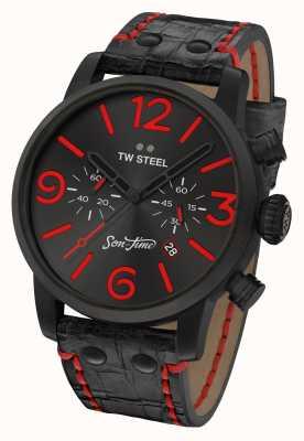 TW Steel Zoon van tijd desperado speciale editie MST13