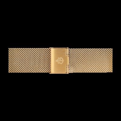 Paul Hewitt Gouden roestvrijstalen gaasbandmaat m PH-M1-G-4M