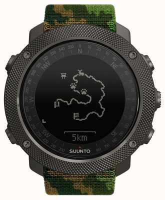 Suunto Traverse alpha woodland SS023445000