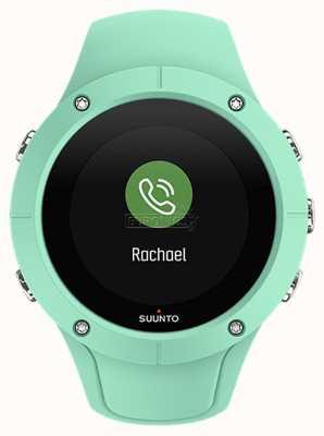 Suunto Unisex spartaanse trainer pols hr oceaan sport horloge SS022670000