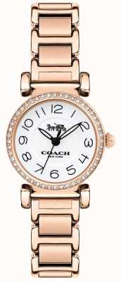 Coach Vrouw's Madison Rose Goudkristal set 14502853