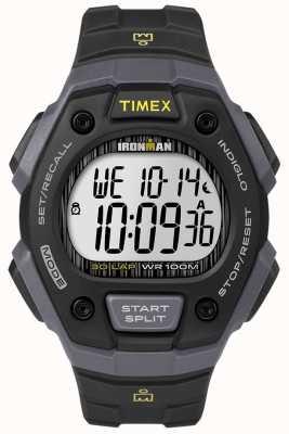 Timex Ironman classic 30 fs zwart TW5M09500