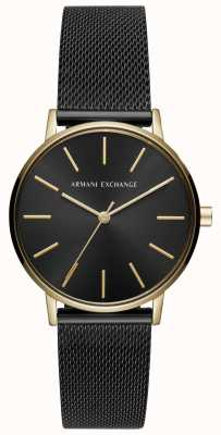 Armani Exchange Vrouwens lola AX5548