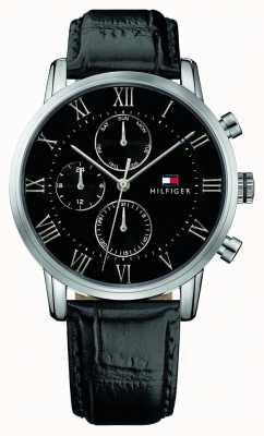 Tommy Hilfiger Kane multifunctioneel horloge 1791401