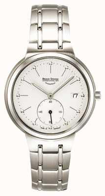 Bruno Sohnle Epona 34mm roestvrij stalen horloge 17-13162-252