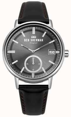 Ben Sherman Portobello professioneel horloge voor mannen WB071BB