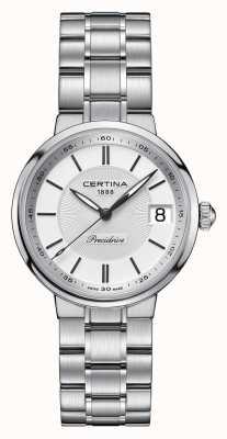 Certina Sts Preidrive-horloge voor dames C0312101103100