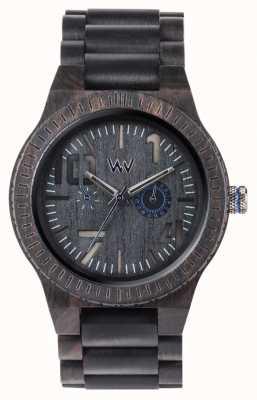 WeWood Oblivio zwart blauw 70332309