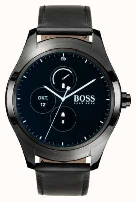 Hugo Boss Android wear mens smartwatch 1513552