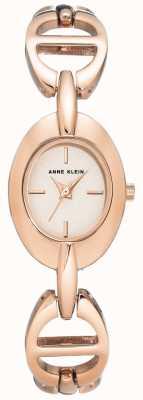Anne Klein Womens teri rose goudkleur AK/N3122RGRG