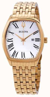 Bulova | dames klassiek ambassadeurshorloge | 97M116
