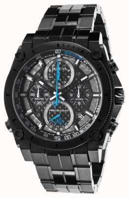 Bulova Precisielijst chronograaf heren uhf 98B229