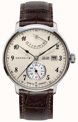 Zeppelin Hindenburg lz129 automatische datumweergave 7060-4
