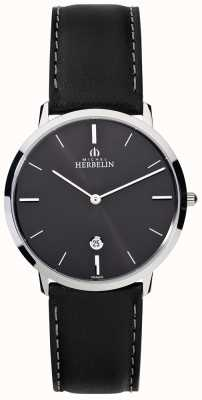 Michel Herbelin Ikone grande horloge 19515/14