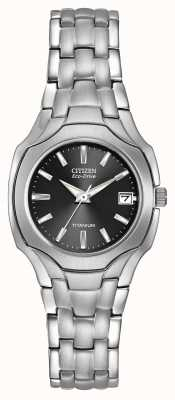 Citizen Ladies titanium EW1400-53H