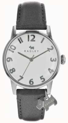 Radley Dames liverpool street watch zilveren band RY2593