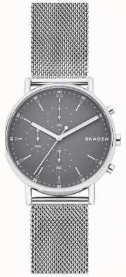 Skagen Heren horlogeband van roestvrij staal SKW6464