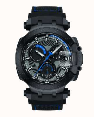 Tissot T-race thomas luthi limited edition chronograaf T1154173706102