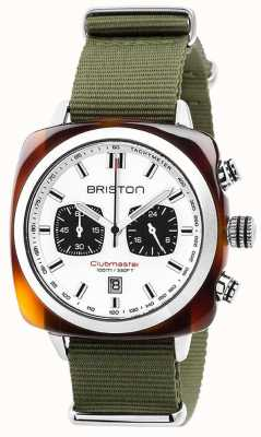 Briston Clubmaster sportjungle 18142.PKAM.TJS.19.NK