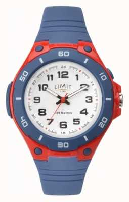 Limit Herenhorloge 5699.71