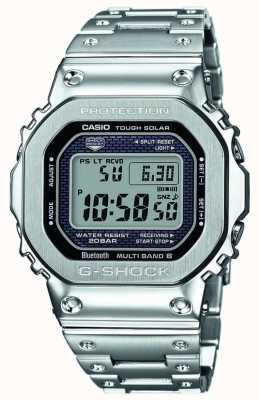 Casio G-shock limited edition radiogestuurde bluetooth solar GMW-B5000D-1ER