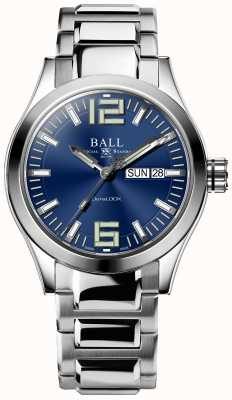 Ball Watch Company Engineer iii king blue dial roestvrij staal NM2026C-S12A-BE
