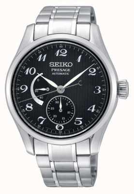 Seiko Automatisch preserve display horloge voor mannen SPB061J1