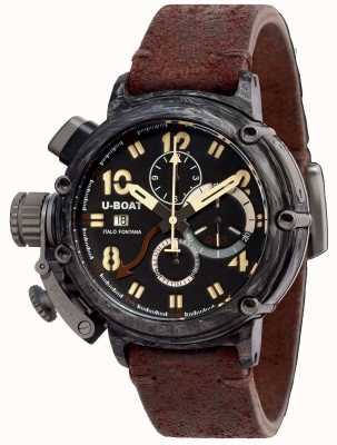 U-Boat Limited edition chimera 48 carbonio voor heren 7177