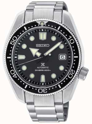 Seiko Prospex limited edition 1968 divers 200m automatisch horloge SPB077J1