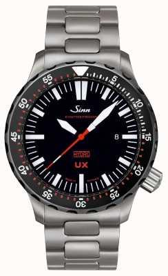 Sinn Ux sdr - ezm armband met 2 b 403.050 BRACELET