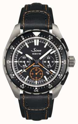 Sinn Mens ezm 10 testaf leer 950.011 LEATHER