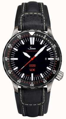 Sinn Ux sdr - ezm 2b leer 403.050 LEATHER