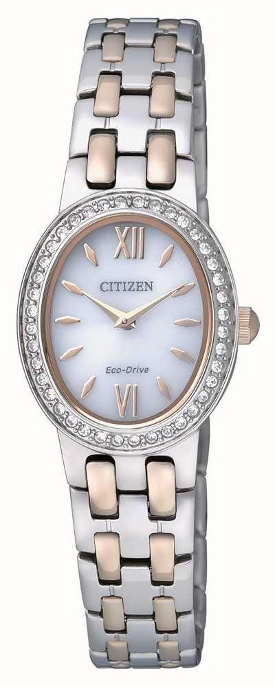 Citizen EX1396-52A