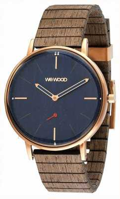 WeWood Albacore rose goud blauwe abrikoos 70370010000