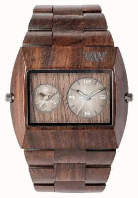 WeWood Jupiter is chocola 70331500000