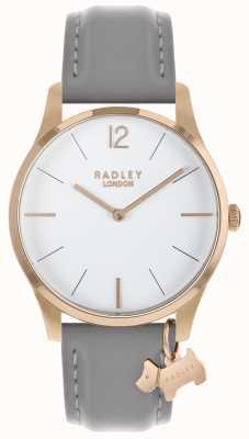 Radley Dames horloge rosé gouden kastas band RY2712