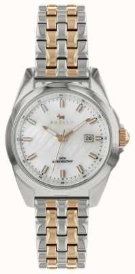 Radley Dames tweekleurig horloge RY4359