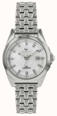 Radley Dames soft sports zilveren horloge RY4357