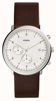 Fossil Chase horloge FS5488
