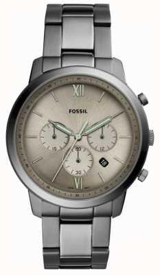 Fossil | neutra chronograaf rookhorloge heren | FS5492