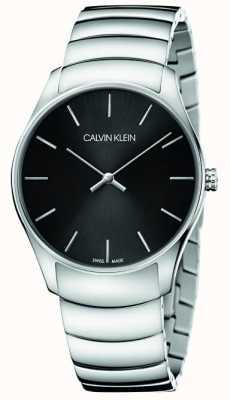 Calvin Klein Klassiek zilver K4D2214V