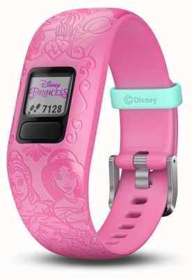Garmin Vivofit jr2 disney prinses roze verstelbare riem 010-01909-14