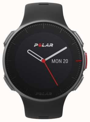 Polar Vantage v black gps multisport premium training pols uur 90069668
