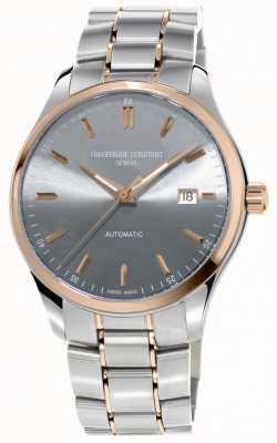 Frederique Constant | heren klassiek automatisch horloge | FC-303LGR5B2B
