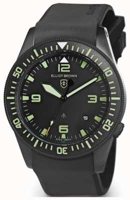 Elliot Brown | heren | holton professional 101-001-R06
