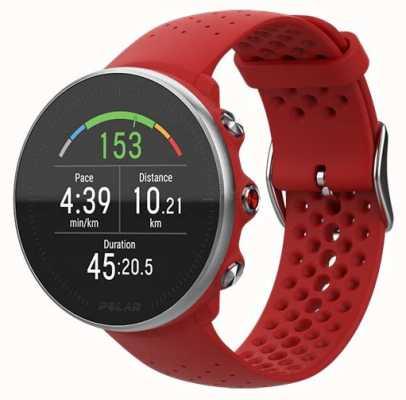 Polar | rood voordeel horloge m | 90069747