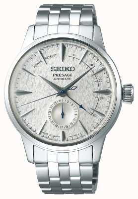 Seiko | limited edition voor heren | presage | automatisch | SSA385J1