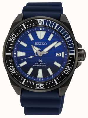 Seiko | prospex | red de oceaan | samurai | automatisch | duiker | SRPD09K1
